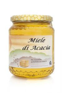 Miele di acacia_lycia