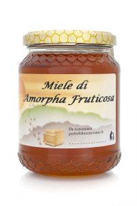 Miele di amorpha fruticosa__lycia