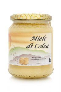 Miele di colza_lycia