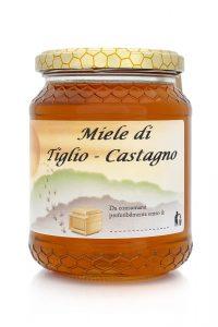 Miele di tiglio_castagno_lycia