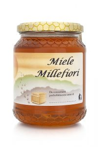 Miele millefiori_lycia